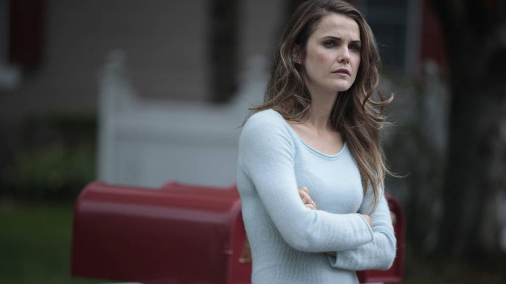 Keri Russell : 3 collaborations