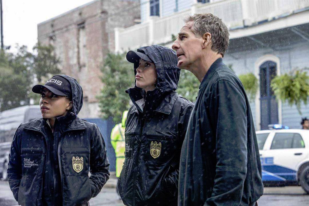 NCIS : Nouvelle-Orléans : 24 épisodes