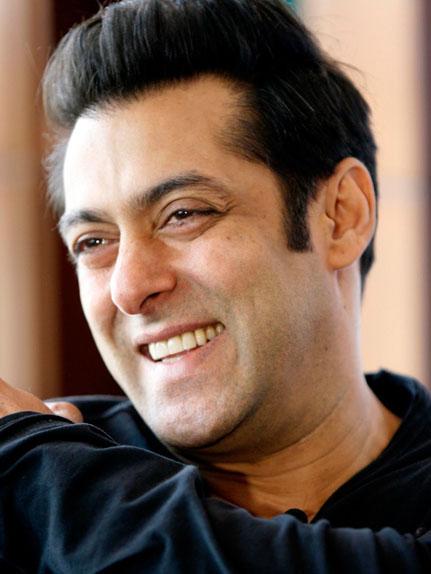 9 - Salman Khan