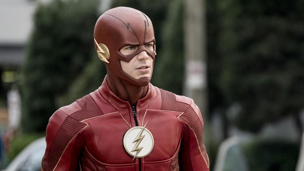 Flash : 22 épisodes
