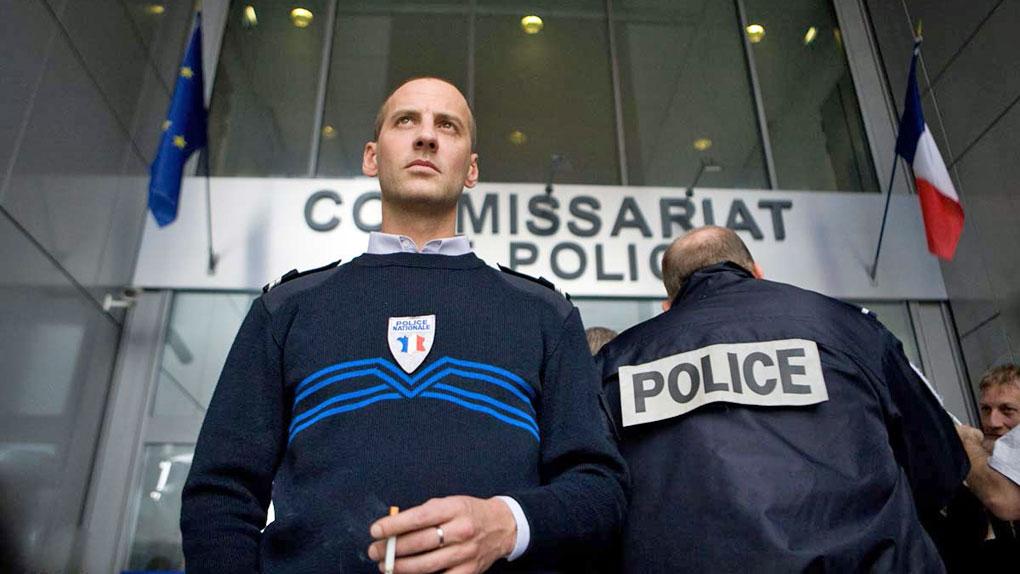 Fred Testot – Gardiens de l'ordre (2010)