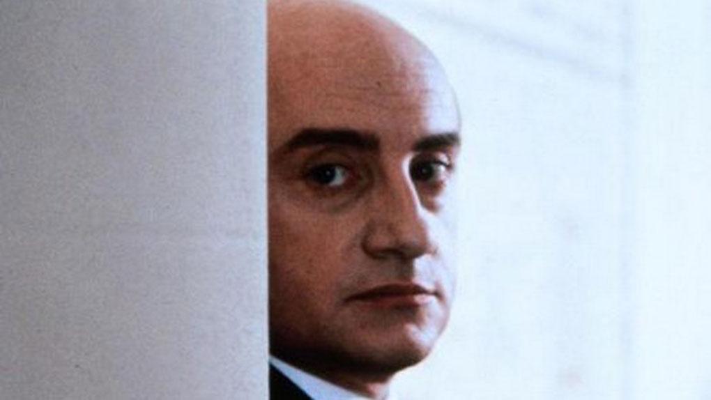 Michel Blanc – Monsieur Hire (1989)