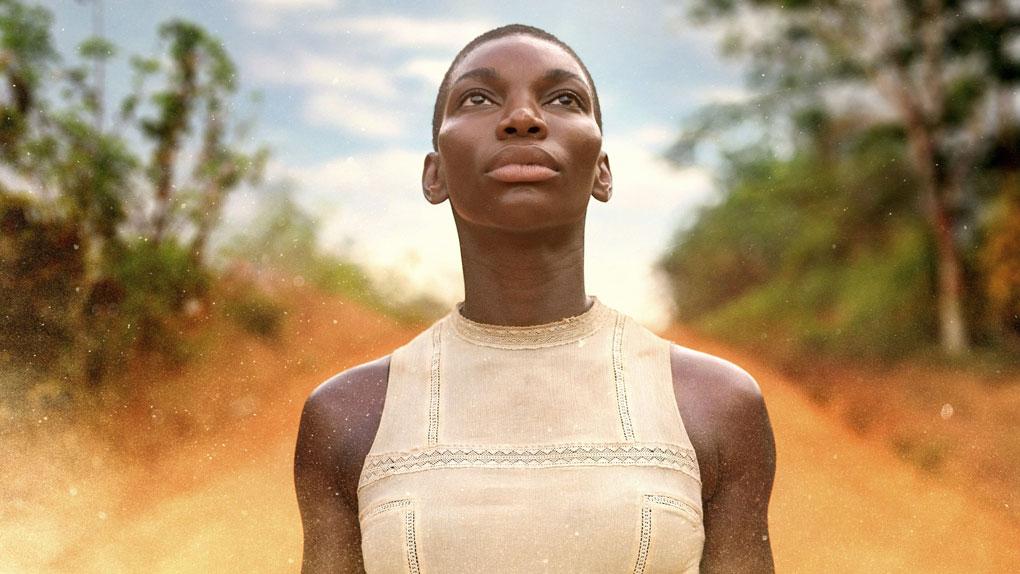 BLACK EARTH RISING - Prochainement sur Netflix