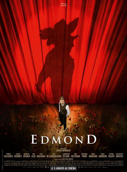 N°4 - Edmond : 247 500 entrées