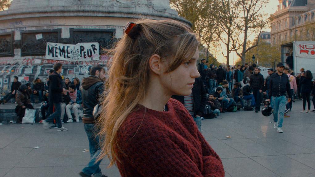 22 février : Paris est à nous (film)