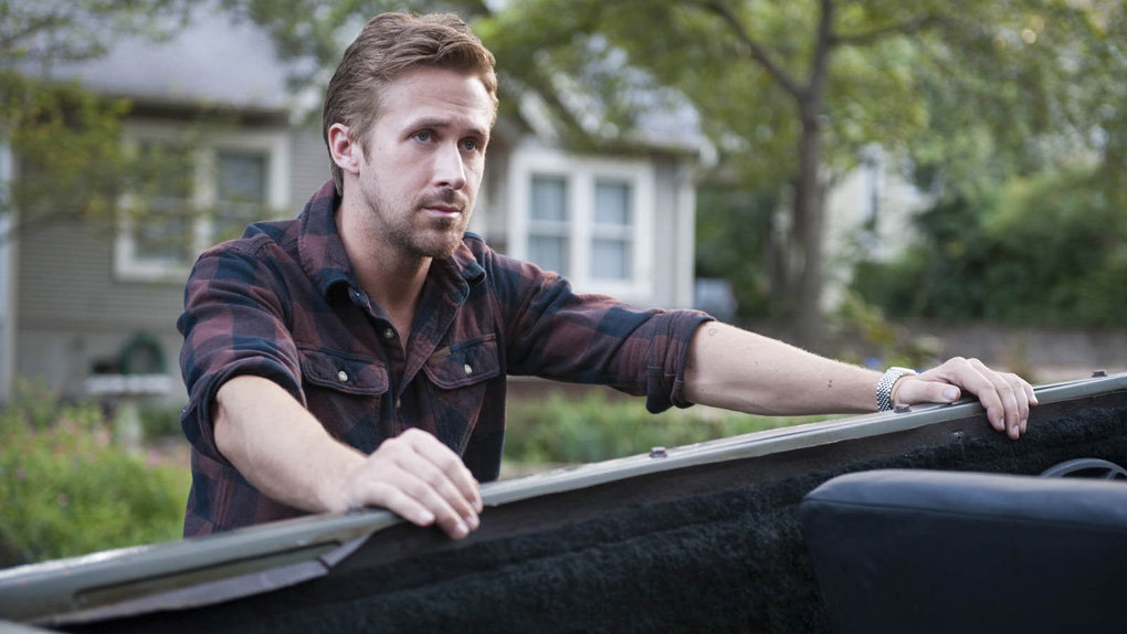 Ryan Gosling a (aussi) été colocataire avec...