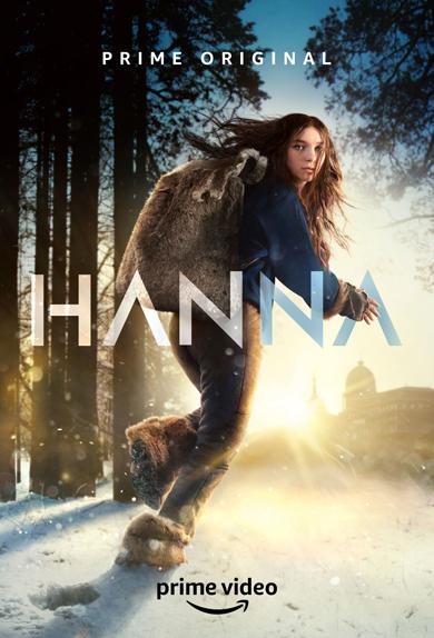 HANNA - Renouvelée