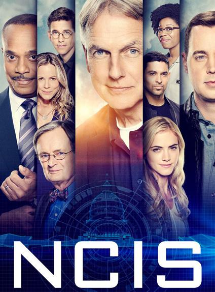 NCIS - Renouvelée