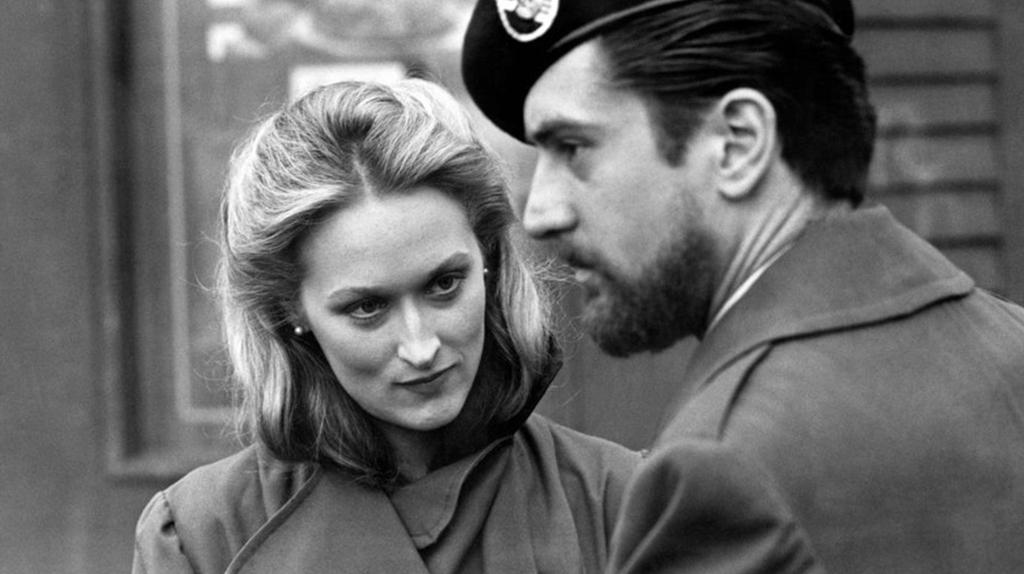 """Dans """"Voyage au bout de l'enfer"""" de Michael Cimino (1979)"""