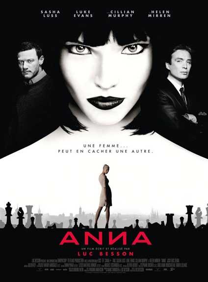 7ème : Anna - 3.42/5