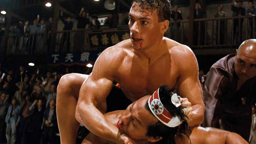 Bloodsport, tous les coups sont permis (1988)