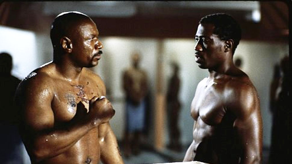 Un seul deviendra invincible (2001)