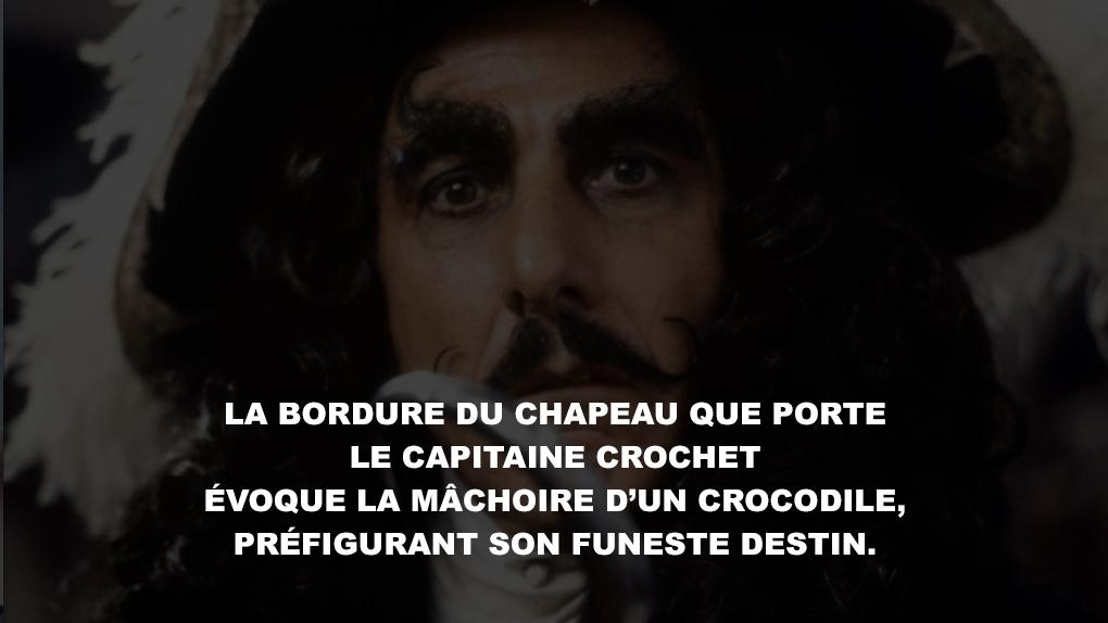 Hook ou la revanche du Capitaine Crochet (1992)