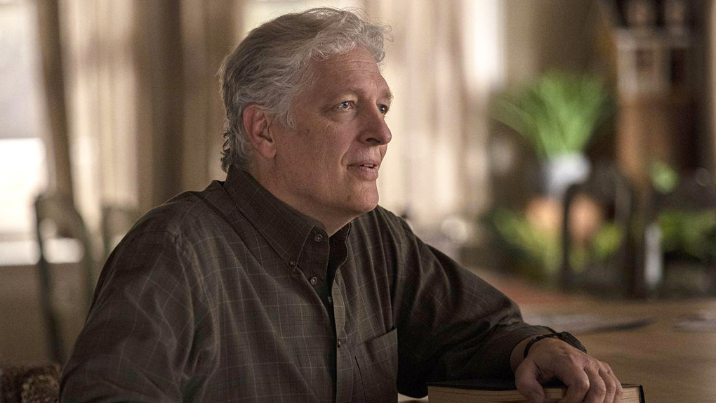 Clancy Brown - Ed Sawyer