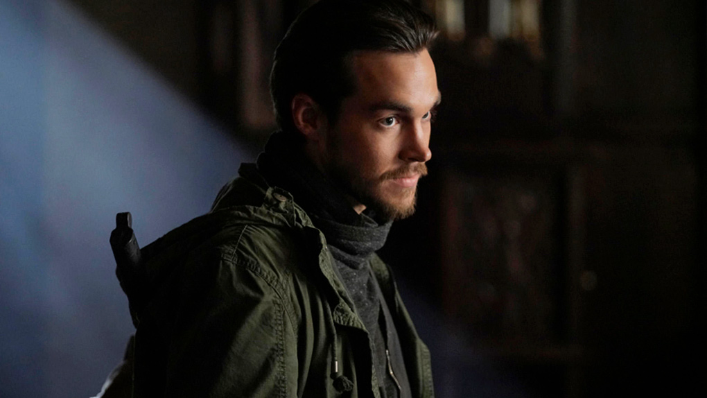 Kai (Chris Wood)