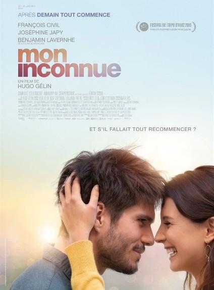 N°15 - Mon Inconnue