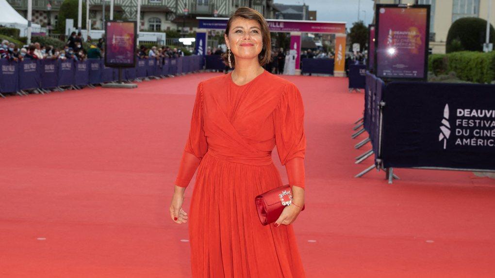 Mounia Meddour - Membre du jury