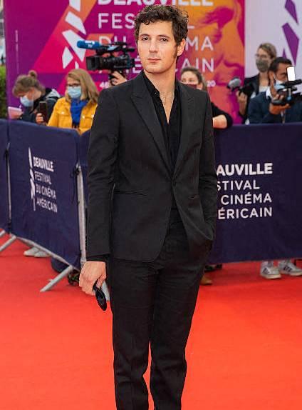 Vincent Lacoste - Membre du jury