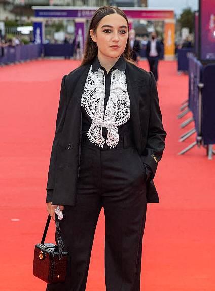 Luana Bajrami - Membre du jury Révélation