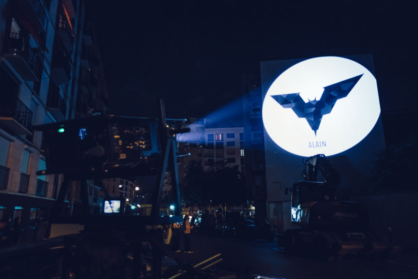 Batman Day : Photo 1