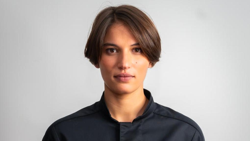 Noémie Matret - Lucia Passaniti