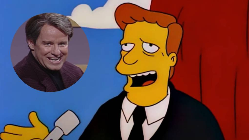 Phil Hartman (Les Simpson)