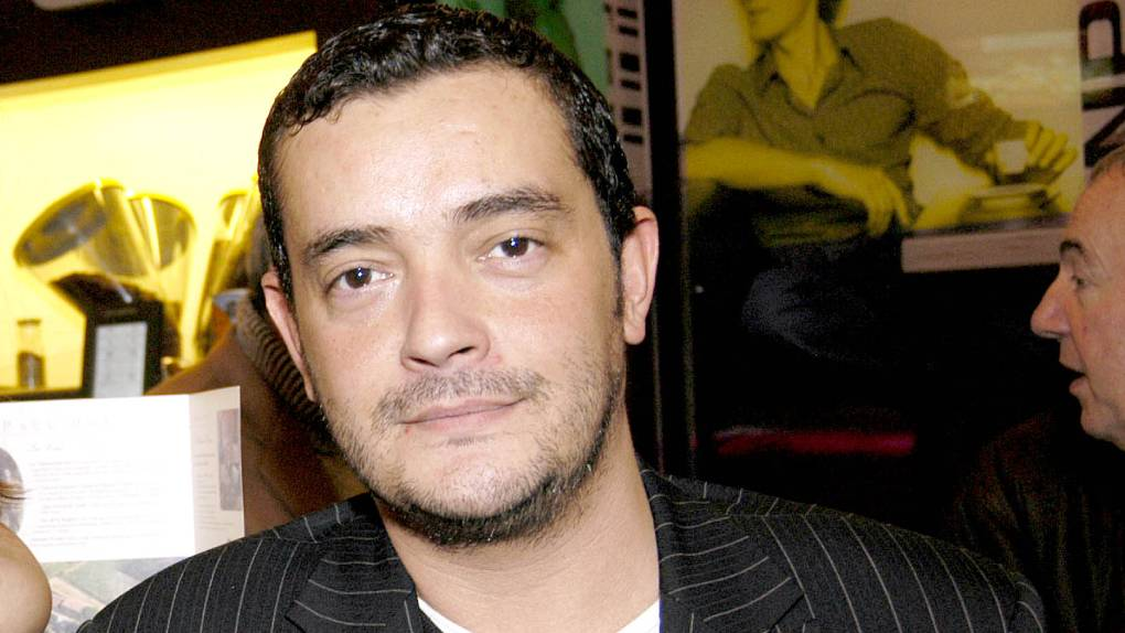 Stéphane Slima (Sous le soleil)
