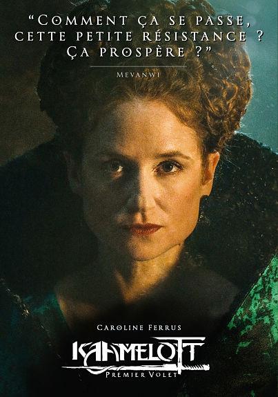 Mevanwi (Caroline Ferrus)