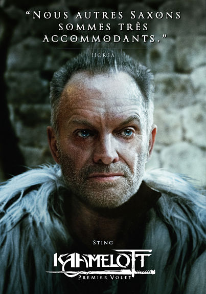 Horsa (Sting)