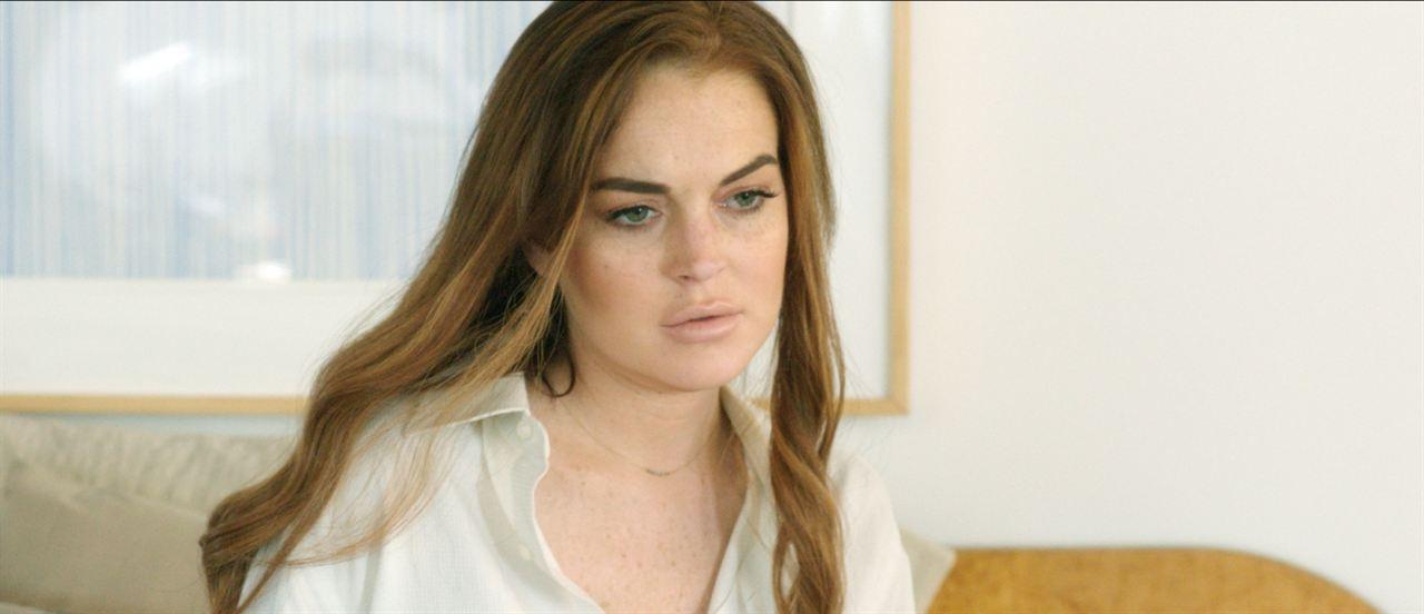 The Canyons: Lindsay Lohan
