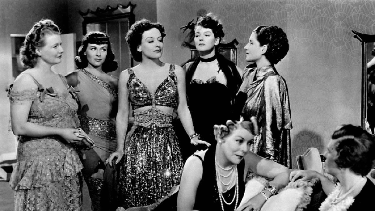 Femmes : Photo Joan Crawford, Joan Fontaine, Norma Shearer, Paulette Goddard, Rosalind Russell
