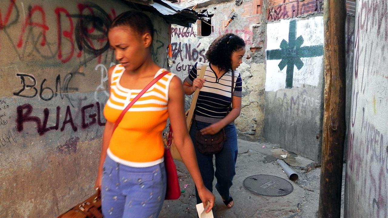 Alda et Maria : Photo Cheila Lima, Ciomara Morais