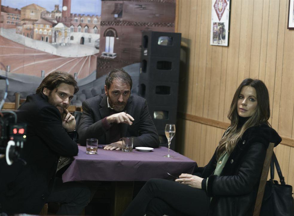 L'Affaire Jessica Fuller: Valerio Mastandrea, Kate Beckinsale, Daniel Brühl