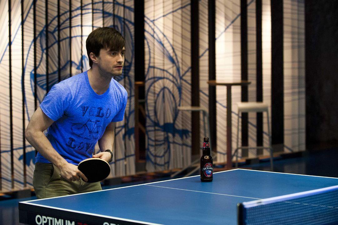 Et (beaucoup) plus si affinités: Daniel Radcliffe