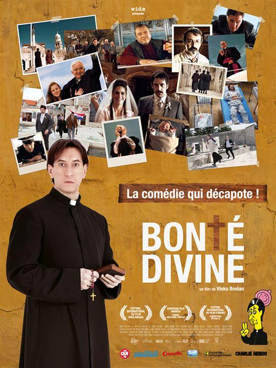 Bonté Divine : Affiche