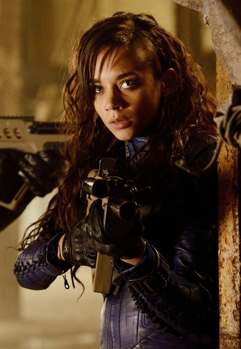 Hannah John-Kamen affiancherà Alicia Vikander in Tomb