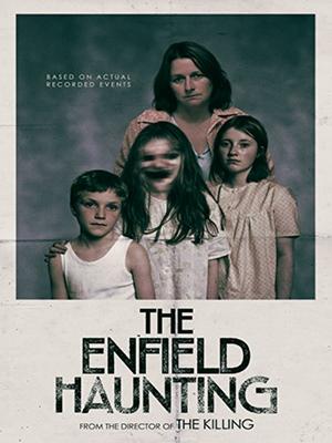 Le Mystère Enfield : Affiche