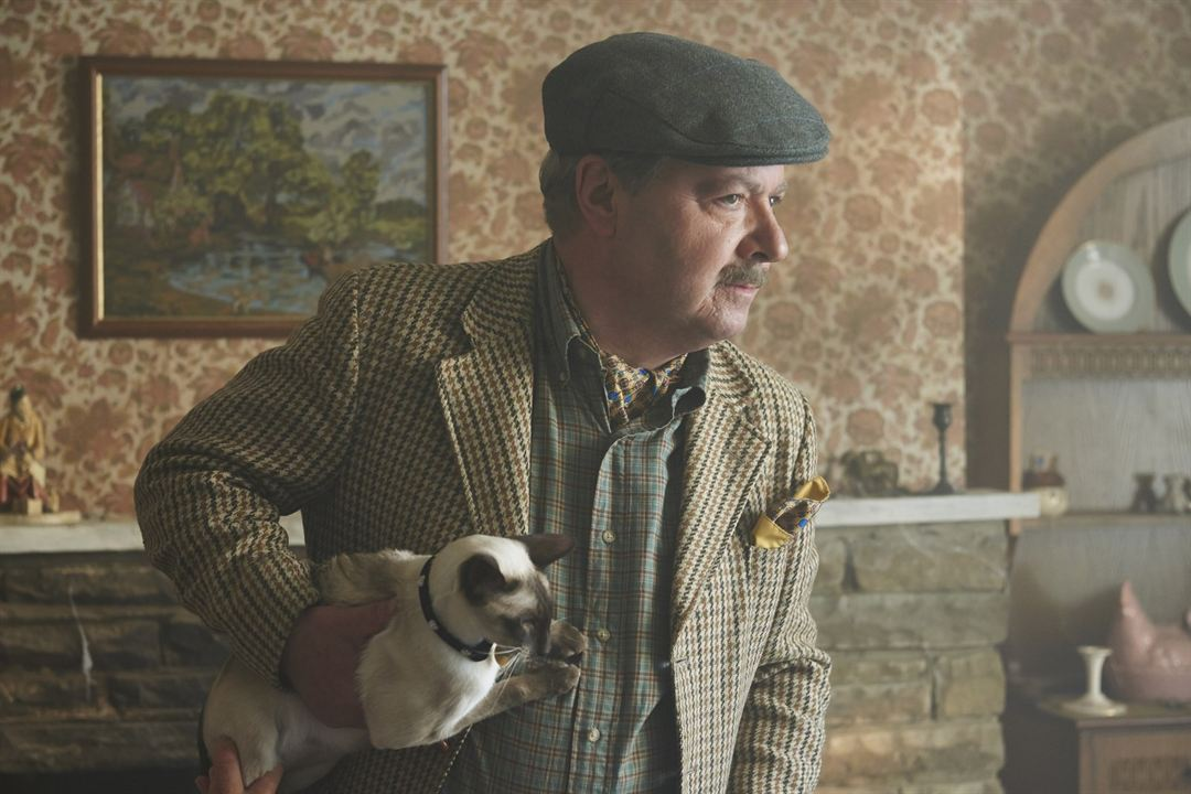 Pudsey the Dog: The Movie: John Sessions