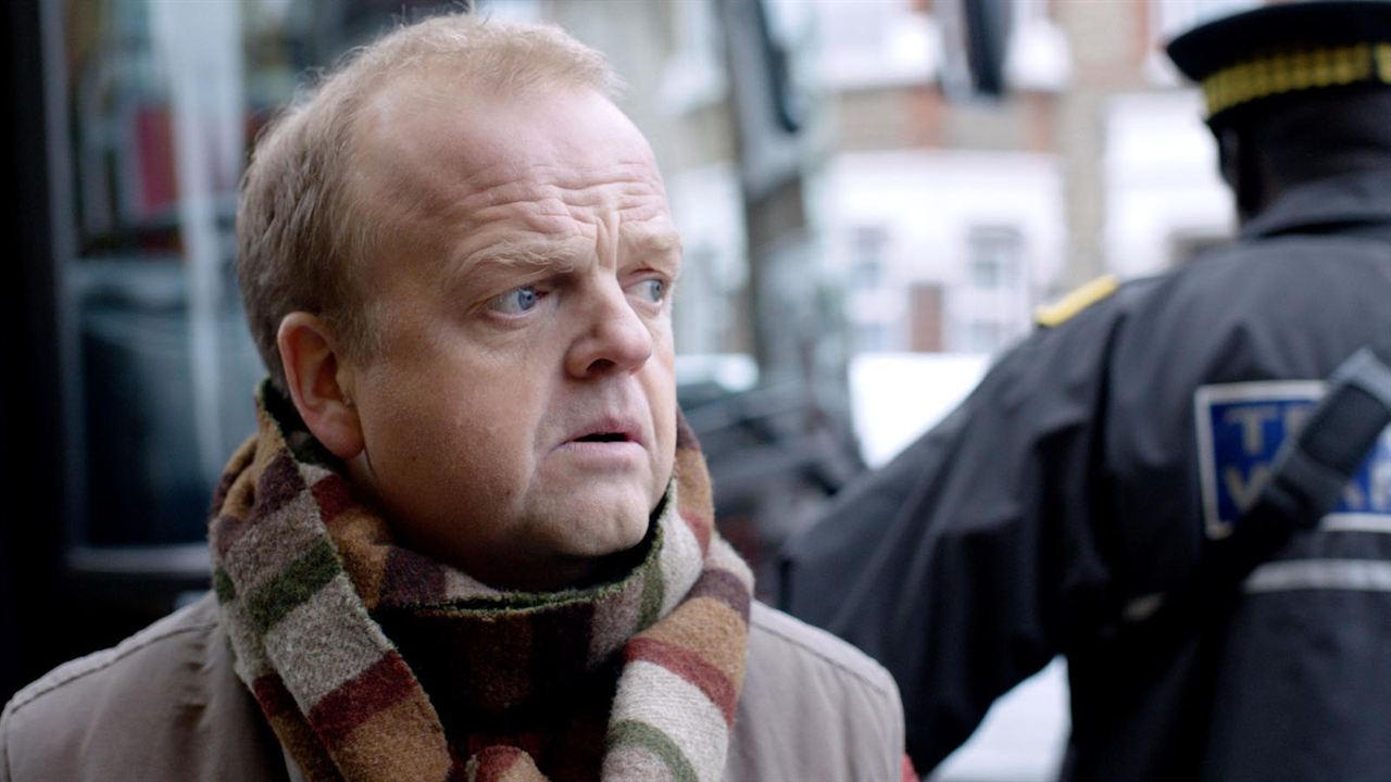 Leave to Remain: Toby Jones