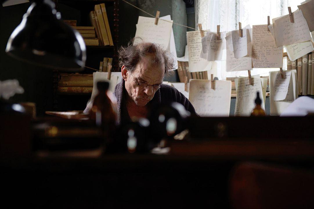 Louis-Ferdinand Céline: Denis Lavant