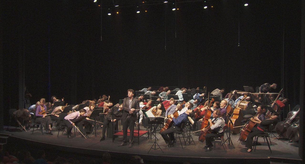 Royal Orchestra : Photo