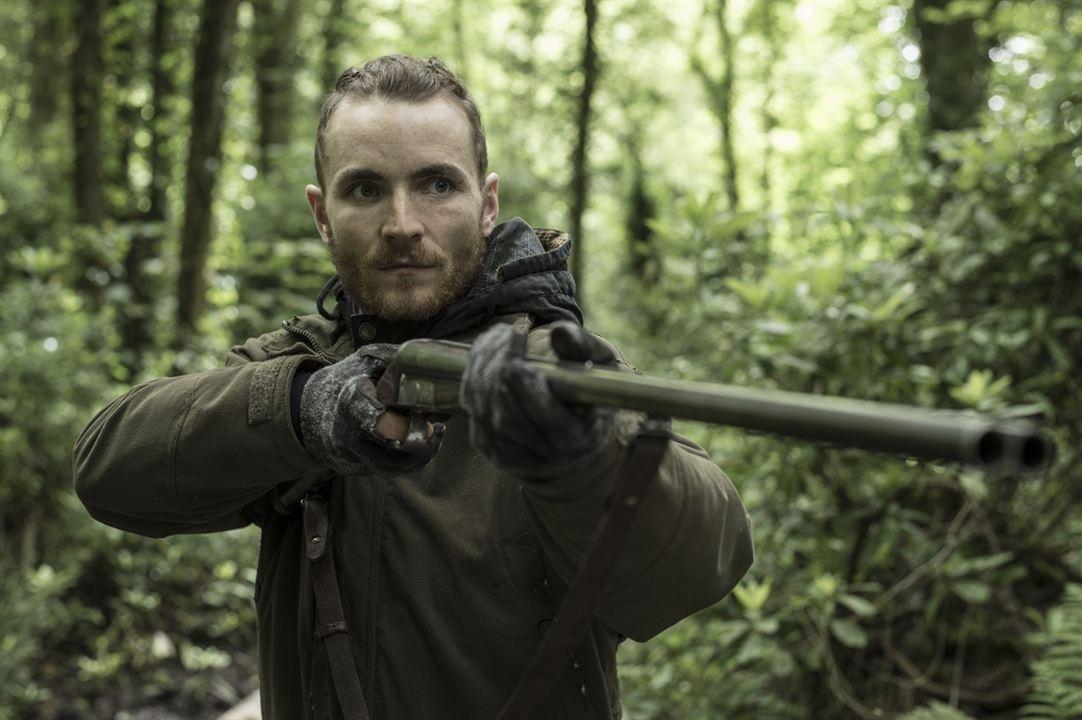 The Survivalist : Photo Martin McCann