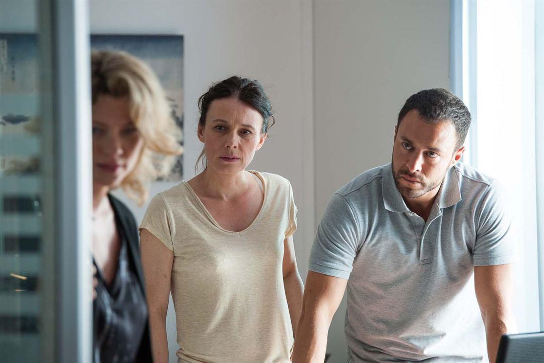 Photo Nathalie Boutefeu, Raphaël Lenglet