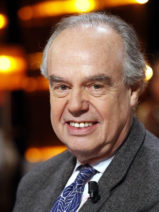 Affiche Frédéric Mitterrand
