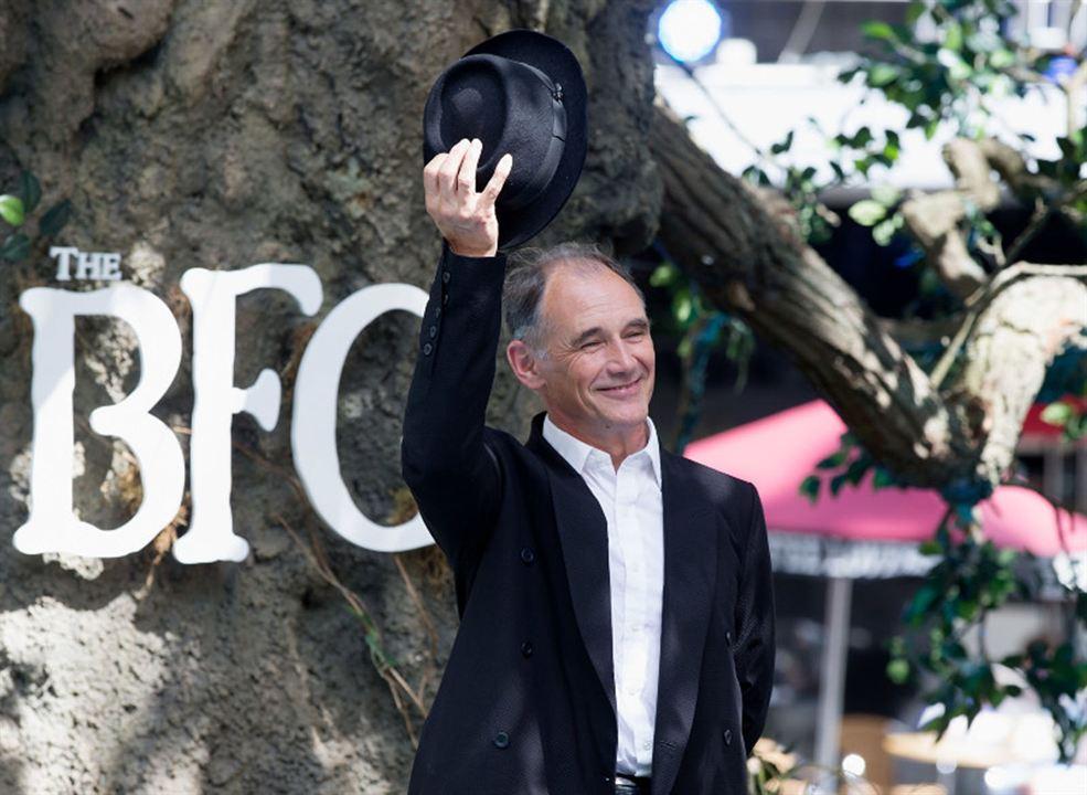 Le BGG – Le Bon Gros Géant : Photo promotionnelle Mark Rylance