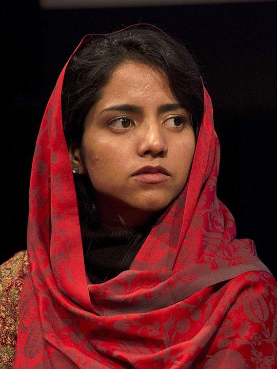 Affiche Sonita Alizadeh