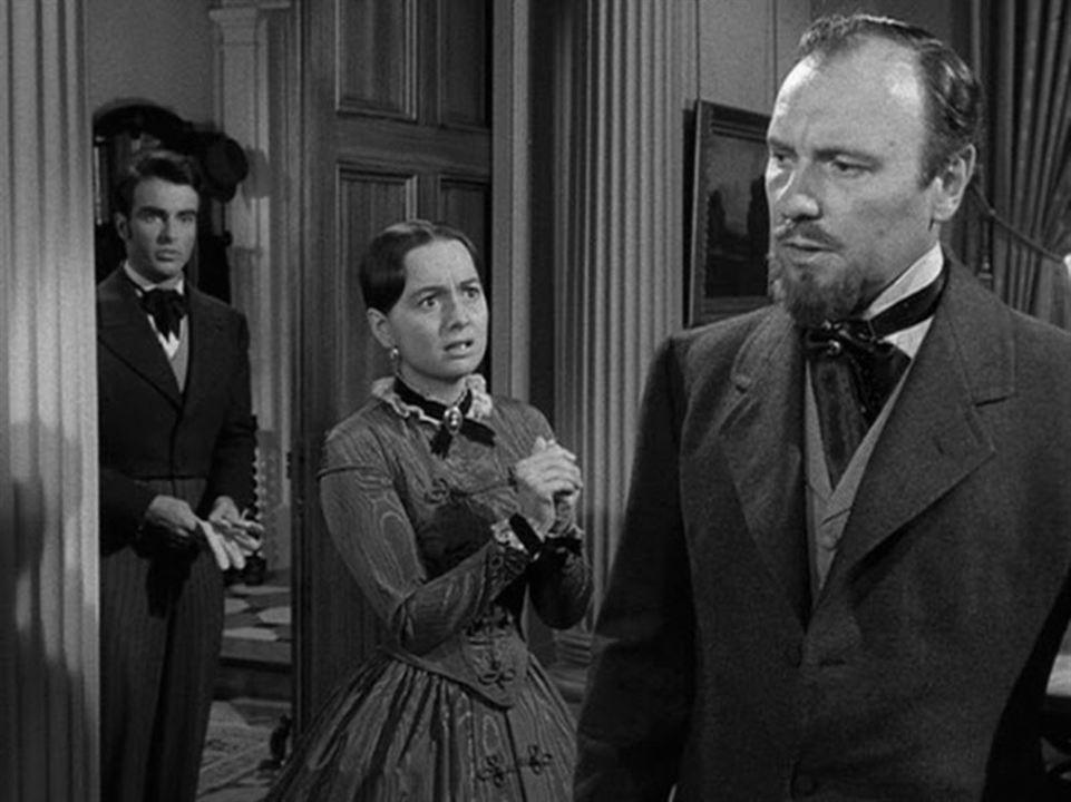 L'Héritière : Photo Montgomery Clift, Olivia de Havilland, Ralph Richardson