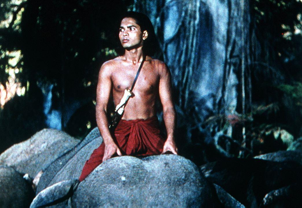 Le Livre de la jungle : Photo Sabu (II)