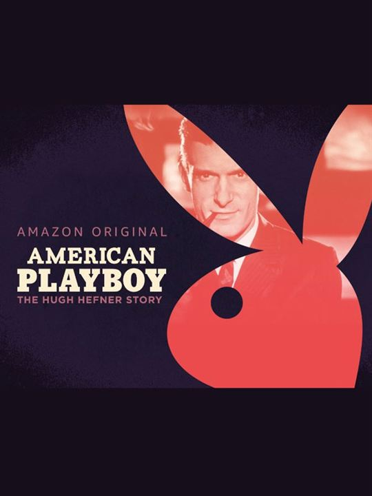 American Playboy: The Hugh Hefner Story : Affiche