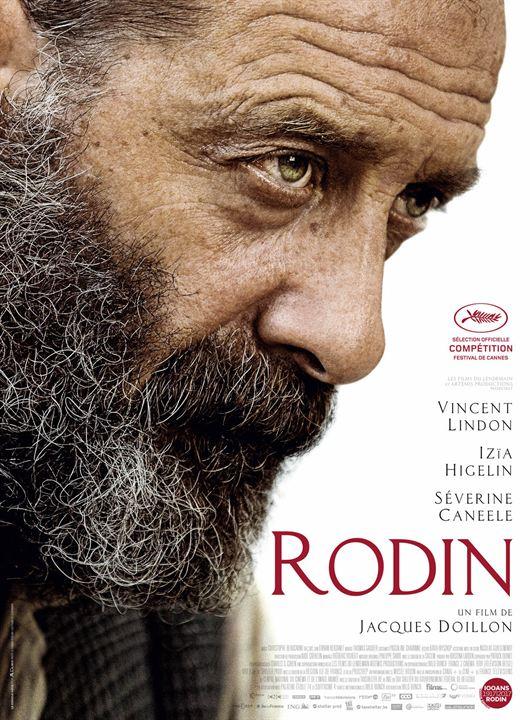 Rodin : Affiche